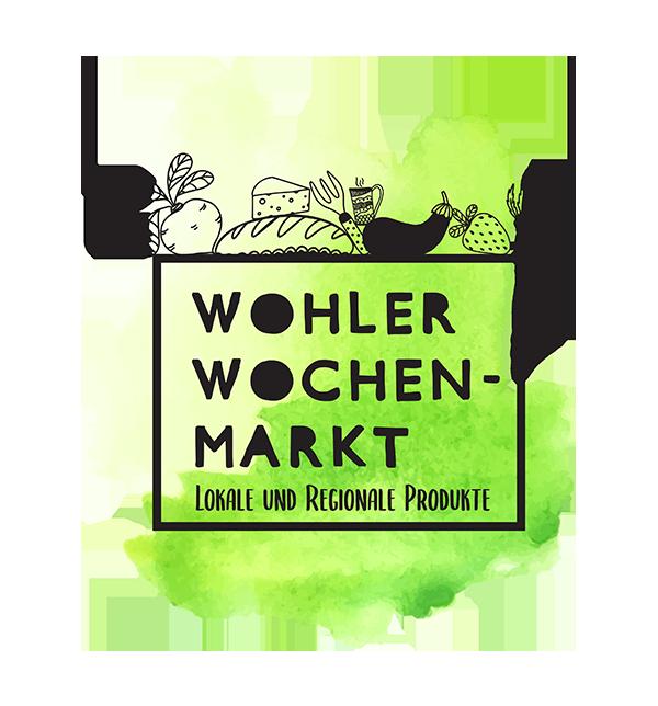 Logo Wohler Wochenmarkt